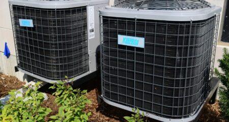 Heating Ventilation Air Conditioning (HVAC) Warranties