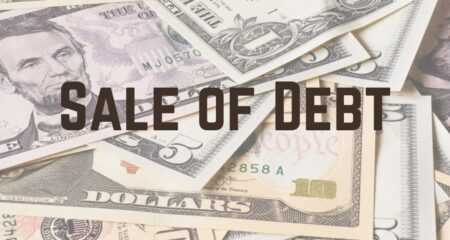 Do you know who buys the debt you owe?